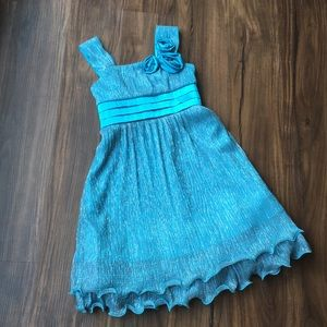 My Michelle Dresses - My Michelle Iridescent-Shimmer  Dress